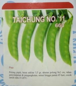 kapri taichung