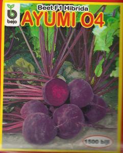 Bit Hibrida AYUMI 04