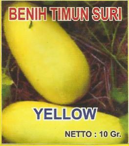 Timun Suri