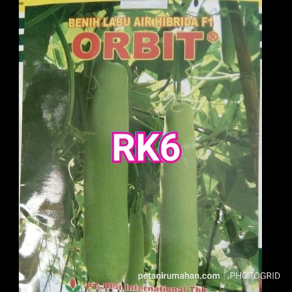rk6 labu air orbit