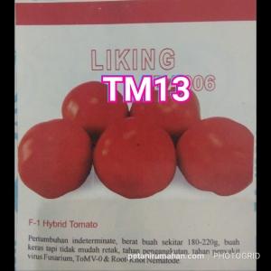 tm13 tomat liking