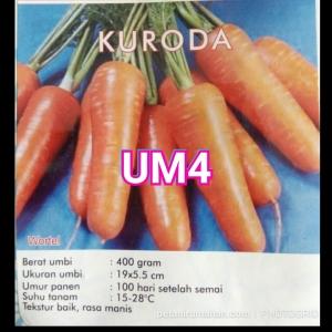um4 kuroda