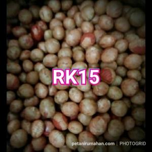 RK15 Edamame